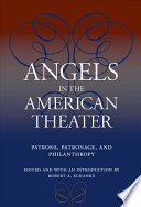 Angels In The American Theater Book