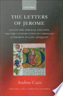 The Letters of Jerome