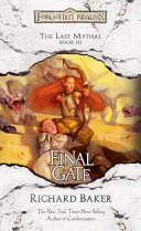 Final Gate ebook