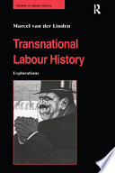 Transnational Labour History
