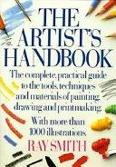 The Artist s Handbook Book PDF