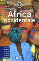 Copertina Libro Africa Occidentale