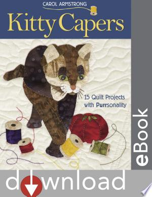 Kitty Capers Free eBooks - Free Pdf Epub Online