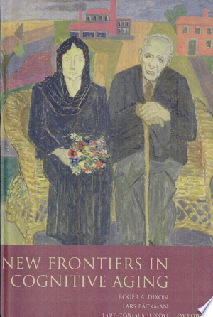 Download New Frontiers in Cognitive Aging Free Books - manybooks-pdf