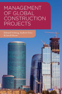 Management of Global Construction Projects Pdf/ePub eBook