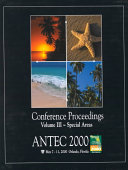 SPE ANTEC 2000 Proceedings