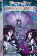 Vampire Kisses: Graveyard Games image