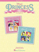 Disney's Princess Collection Complete