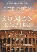 Pdf The Ruin of the Roman Empire Telecharger