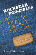 Rockstar Principles for Teen?s Happiness