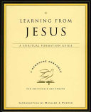 Learning from Jesus Pdf/ePub eBook