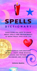 Spells Dictionary