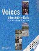 Voices Video Activity Book