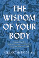 The Wisdom of Your Body Pdf/ePub eBook