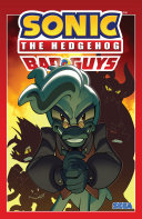 Sonic the Hedgehog: Bad Guys Pdf