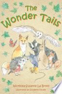 The Wonder Tails Book PDF