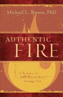 Authentic Fire Pdf/ePub eBook