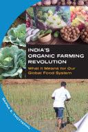 India S Organic Farming Revolution Book PDF