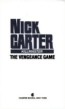 The Vengeance Game