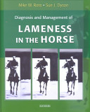 Cover of Diagnosis and Management of Lameness in the Horse