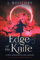 Download Edge of the Knife (Volumes 1-3) Epub