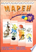 Mapeh in Action Iv  2008 Ed  Book PDF