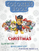 Illustration Books Great Gift for Boys Ages 2 4