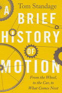 A Brief History of Motion Book