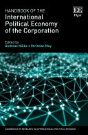 Handbook of the International Political Economy of the Corporation [Pdf/ePub] eBook