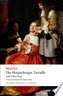 The Misanthrope Pdf/ePub eBook