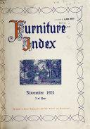 Furniture Index