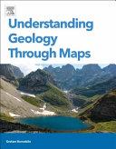 Understanding Geology Through Maps Book