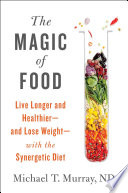 The Magic of Food Book