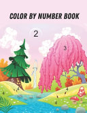 Color by Number Book