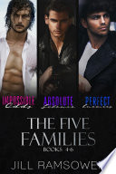 The Five Families Books 4 6