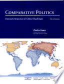 Ie Comparative Politics
