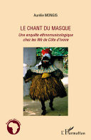 Le chant du masque