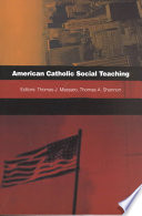 American Catholic Social Teaching