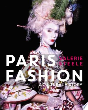 Free Download Paris Fashion PDF - Writers Club