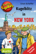 Kommissar Kugelblitz   Kugelblitz in New York