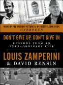 Don't Give Up, Don't Give In Pdf/ePub eBook