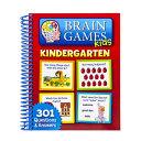 Brain Games Kids