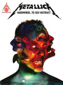 Metallica - Hardwired...To Self-Destruct Songbook Pdf/ePub eBook
