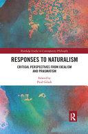 Responses to Naturalism
