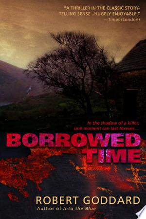 Borrowed Time banner backdrop