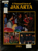 A Thousand Faces of Jakarta