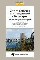 Pdf Zones côtières et changement climatique Telecharger