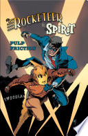 Rocketeer The Spirit Pulp Friction  Book PDF