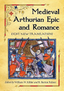 Pdf Medieval Arthurian Epic and Romance Telecharger