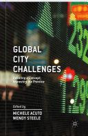 Global City Challenges Pdf/ePub eBook